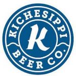 IMAGE: Kichesippi Beer Co. logo.